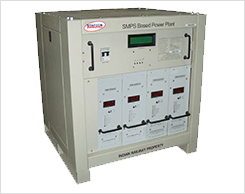 48V-12.5A SMPS CHARGER