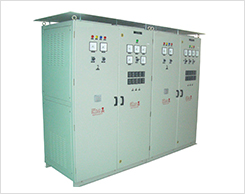 Industrial Rectifier Charger-Power